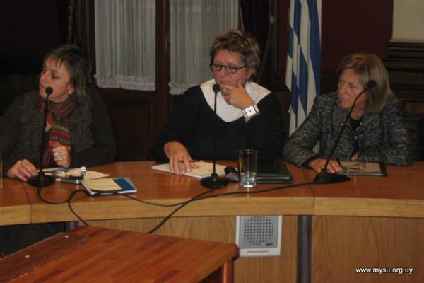 Rebecca Cook en Montevideo 024